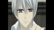 Vampire Knight - Angel Of Darkness