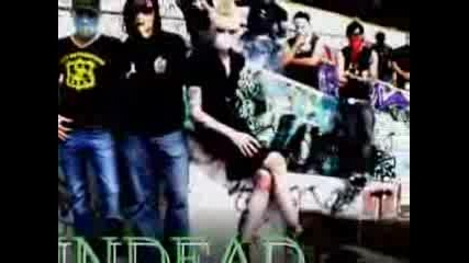 Hollywood Undead - Pics