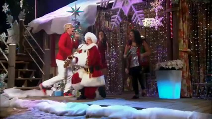 I Love Christmas - Остин и Али