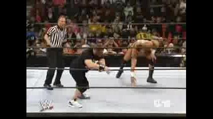 Wwe Raw John Cena Vs Randy Orton