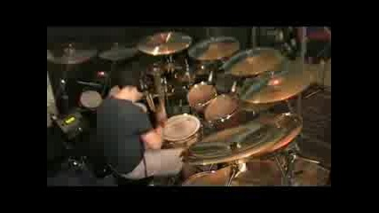 System of a down - Bounce (drum cover)