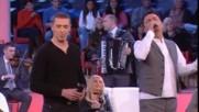 Dragan Kojic Keba i Amar Jasarspahic Gile - Cvecar (hq) (bg sub)