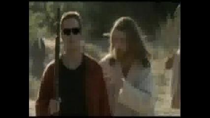 Terminator 3 parody