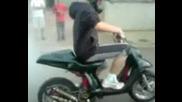 50cc and 125cc