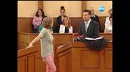Съдебен спор - Епизод 209 - Майката бие децата