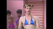 Jim Carrey - Гимнастика