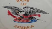 Bank Of America--shall I Go 1986