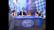 Еротиката В ¤ Music Idol ¤