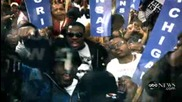 Young Jeezy - My President Is Black ft. Nas | HQ |