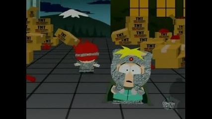 Gq South Park S13 E2 Bg Sub
