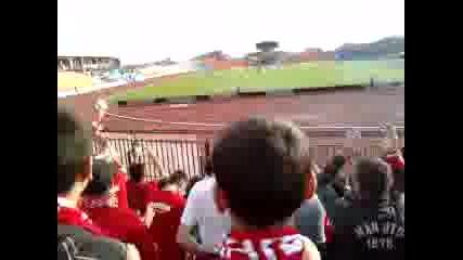 Офк Сливен - Цска 1 - 3 Fan Club Nikolaevo
