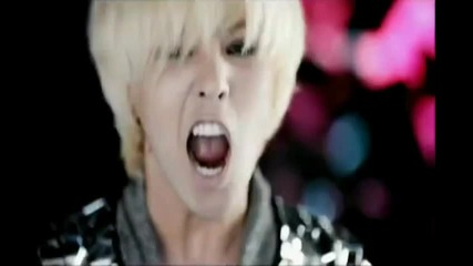 G-dragon - Heartbreaker Mv