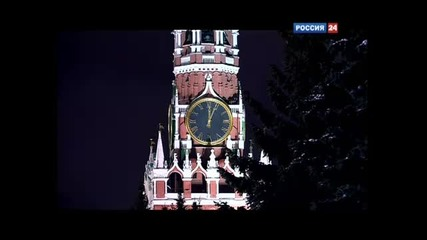 2011 New Year Russia