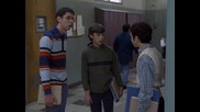 Freaks and Geeks Episode 7 - Carded and Discarded