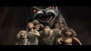 The Croods / Круд (2013) - Бг Аудио - Високо Качество 1/3