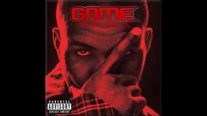 Game ft. Mario & Wale - All The Way Gone The R.e.d. Album 2011) Високо качество