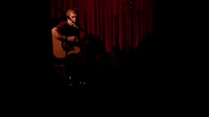 Billie Myers - I Hope Youre Happy Now (hotel Cafe 10 - 04 - 09)