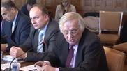 Пенсионните дружества твърдо срещу идеите на Горанов