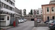 Нападателят на лекарката в Раковски се предаде сам