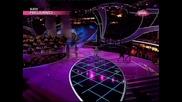 New !!! Katarina Zivkovic - Da mi je ( Grand Show ) - 12.10.2012 - Prevod