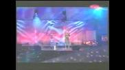 Spot - Tijana Dapcevic - Budva 2005