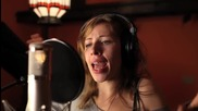 Lake Street Dive in the Studio - Rachael Price Sings What Im Doing Here In One Complete Take