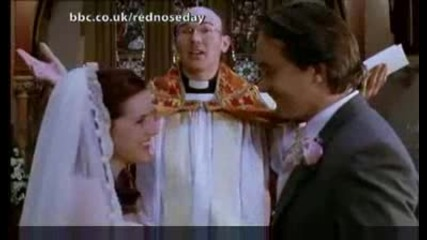 Mr. Bean На Сватба