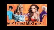 Пародия поп - фолк микс 3