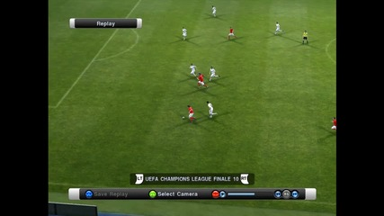 My First Pes 2011 Video