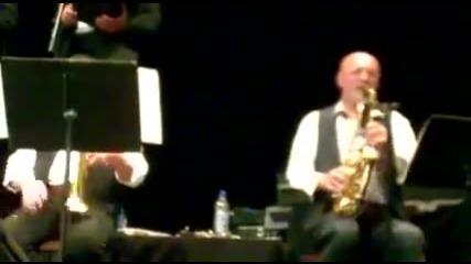 Goran Bregović - Ćiribiribela - (LIVE) - London - 2009
