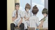 Shakugan No Shana Season 2 Episode 5 [2/3]
