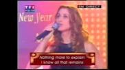Lara Fabian - Adagio (live @ La Fureur)
