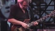 Grateful Dead - Let It Grow [Live at JFK Stadium, Philadelphia, PA, July 7, 1989] (Оfficial video)
