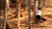 Playing Woods - Витоша