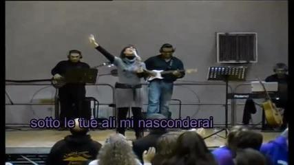 Non Mi Lascerai,христианска музика италианска