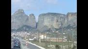 Пътуване Из Гърция 2