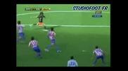 12.04.2009 Спортинг Хихон - Валенсия 0:1