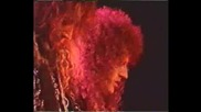Brian May & Steve Vai, Joe Satriani, Neil