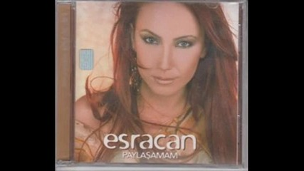 Esracan - Baharim Kisim