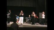 Хваление ''извор на живот''-концерт в Кортен-2