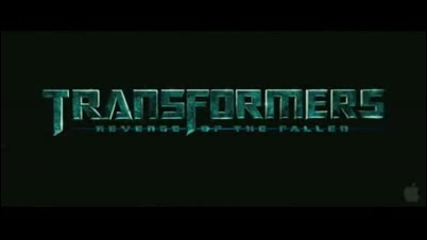 Linkin Park - New Divide (transformers 2 )