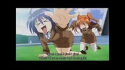 Magical Girl Lyrical Nanoha Strikers - 02