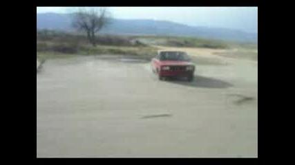 Lada 1.3 Turbo