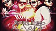 Gbran _ Malak Ft Keven _ Ery - Perreo Amor _ Sexo Prod. By