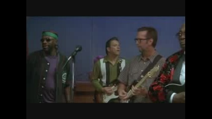 BB King, Eric Clapton-How Blue Can You Get