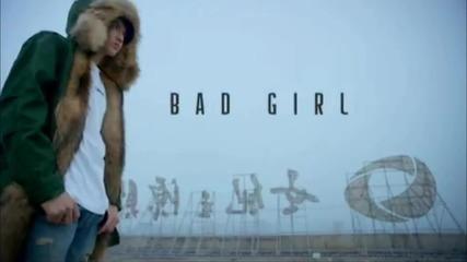 Wu Yifan - Bad Girl Mv Teaser