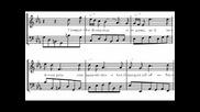 Handel - G Cesare - Langue offeso mai riposa