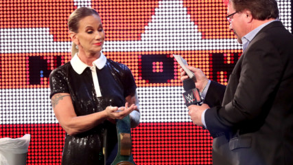 """""""The Million Dollar Man"""" buys the 24/7 Title from Alundra Blayze: Raw Reunion, July 22, 2019"""