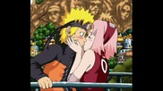 naruto love sakura