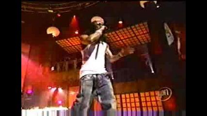 2005 Vibe Awards Lil Wayne Fireman